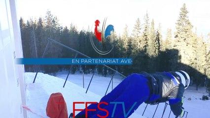 FFS TV - Plateforme vidéo de la Fédération Française de Ski