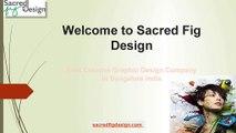 Graphic Design Service Provider in Bangalore India