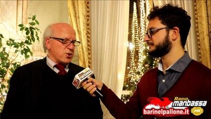 24/12/17 - Lopez: «Ricordo la festa della promozione e quando Platinì venne da me! Galano...»