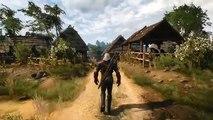 ASMR Gaming Whisper: The Witcher 3: Wild Hunt
