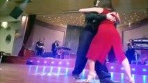 Ilias Mouzourakis & Katerina Kaza - Tango Rhodes