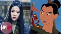 Disney's New Mulan Liu Yifei: Top 5 Facts to Know