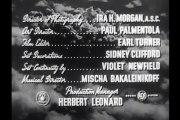 Atom Man vs. Superman (1950) - 06 - El Desafío de Atom Man (Subtitulado Español)