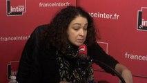 """Delphine Horvilleur : """"Les gens s'imaginent que le dialogue entre juifs et musulmans est au point mort"""""""