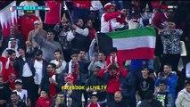 أهداف مباراة العراق 1-1 البحرين (كأس الخليج) تعليق سمير اليعقوبي 23/12/2017