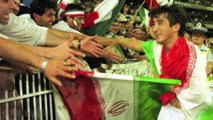 Iran Team Melli Tribute