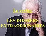 Le vertige EP:46 / Les Dossiers Extraordinaires de Pierre Bellemare