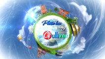 Phiêu lưu cùng Gulliver tập 10