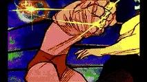 Uomo Tigre (Tiger Mask anime Italian theme song, Game Boy   vocals cover)