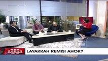 Debat Panas Tim Advokat GNPF-Ulama dengan Pengacara Ahok Soal Remisi
