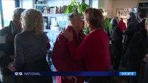 Hérault : les Petits Frères des Pauvres offrent un repas de Noël aux personnes isolées