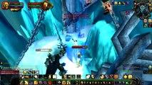 Solo Lich King Heroic Retribution Paladin Level 90