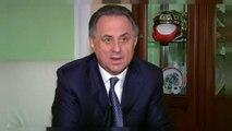 Präsident des russischen Fußballverbands Witali Mutko tritt zurück