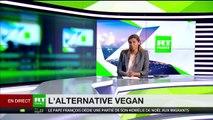 [Tendances] Le Noël des vegan, des fêtes de fin d'année sans matière animale