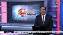 Cuba: accidente con fuegos artificiales en Parrandas de Remedios