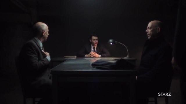 Counterpart Season 1 Episode 1 Full (Premiere)