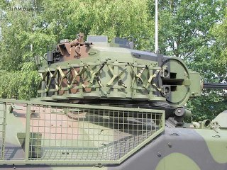 Light Armored Vehicle Resource | Learn About, Share and