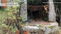 A vendre - Maison/villa - Roches (23270) - 5 pièces - 127m²