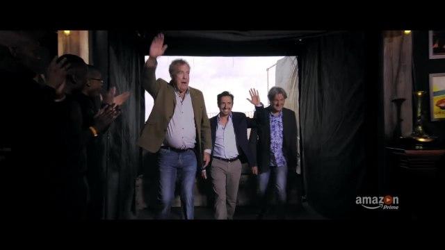 The Grand Tour (S2E5) Season 2 Episode 5 Full Video