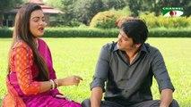 Sesh Baji - Bangla Telefilm - Anisur Rahman Milon - Rozi Siddiqui - Kollayan - Mou - Channel i TV