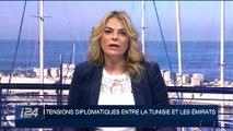 Tensions diplomatiques entre la Tunisie et les Emirats