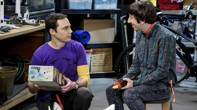 "The Big~B.a.n.g Theory Season 11 Episode 12 ""The Matrimonial Metric"" [[Fullshow]]"