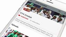 The Pakistani Cricketer Very Bad News From Pakistan Cricket Ground - Ptv Cricket - YouTube