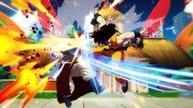 DRAGON BALL FighterZ, voici la cinématique d'ouverture du jeu Xbox One, PS4 et PC
