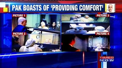 Col (Retd) V.N. Thapar On The Kulbhushan Jadhav Case