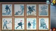 Allied spies: Adventure escape - Chapter 4 walkthrough