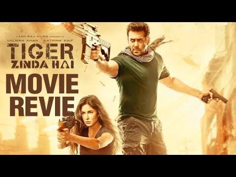 Tiger Zinda Hai Review | Movie Review By Movie Reviews | Salman Khan, Katrina Kaif
