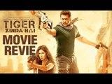 Tiger Zinda Hai Review   Movie Review By Movie Reviews   Salman Khan, Katrina Kaif