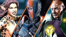Justice League 2 ? Injustice League ? Wonder Woman 2 ? C'est quoi la suite ?