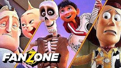 Toy Story 4, La Reine des Neiges 2,  Ralph 2... Les films Disney / Pixar jusqu'en 2020 !