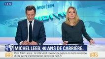 Michel Leeb, 40 ans de carrière