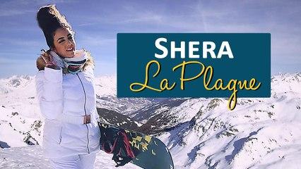 SHERA KERIENSKI à La Plagne (feat. JIMMY FAIT L'CON)