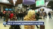 """Panne à Saint-Lazare: """"On a abandonné ce réseau"""", déplore Gilles Savary"""