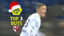 Top 3 buts FC Metz | mi-saison 2017-18 | Ligue 1 Conforama