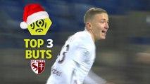 Top 3 buts FC Metz | mi-saison 2017-18 | Ligue 1 Conforama