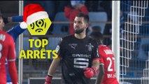Top 10 arrêts   mi-saison 2017-18   Ligue 1 Conforama