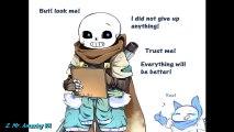 【 Undertale Animation Dubs #83 】Epic Undertale Comic dubs Compilation