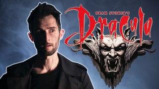 LE FOSSOYEUR DE FILMS #33 - Dracula