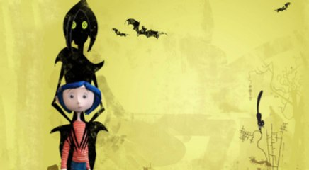 Coraline 2009 Full Movie By Coraline 2009 Dailymotion