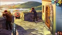 Allied spies: Adventure escape - Chapter 6 walkthrough