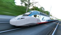 Extreme Engineering - Alstom (The manufactures of the fastest trains in the world)...