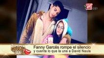 Fanny Garcés se da una nueva oportunidad en el amor