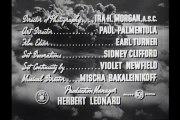 Atom Man vs. Superman (1950) - 10 - El Rayo de Calor de Atom Man (Subtitulado Español)