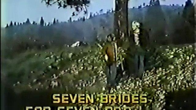 CBS promo Seven Brides for Seven Brothers 1982