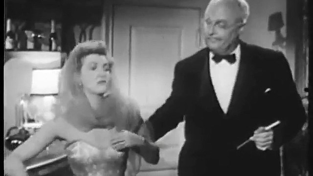 Mr And Mrs North   S01E09 Surprise