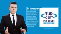 ISO 18513 Nedir - TÜRCERT